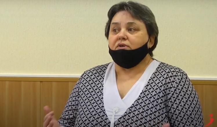 Панина Ирина Владимировна